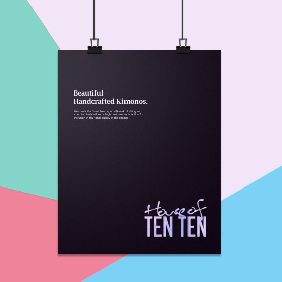 House of Ten Ten